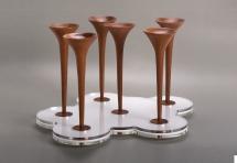 seder plate design